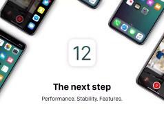 Apple iOS 12 Konzept
