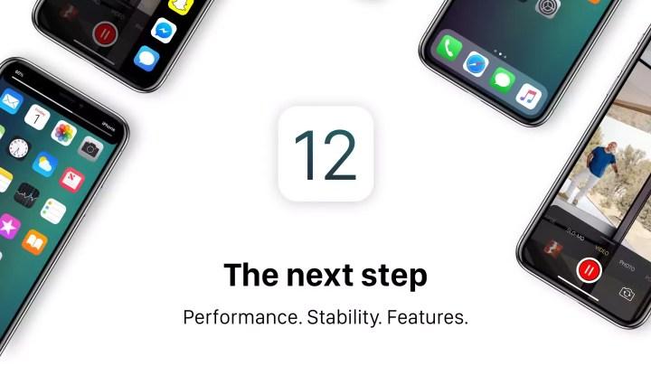 Konzept: So könnte iOS 12 und macOS 11 aussehen