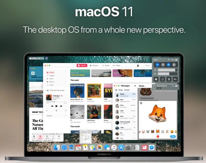 Konzept: So könnte iOS 12 und macOS 11 aussehen 3