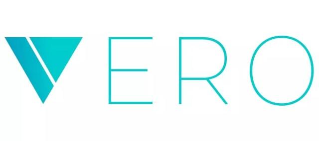Social Network Vero Logo