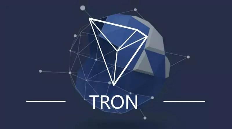 TRON wird langfristig schneller als Ethereum und günstiger als EOS