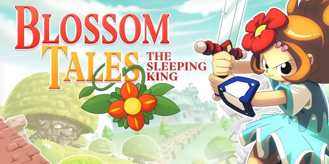 Blossom Tales: Nintendo Switch-Version rettete Entwickler vor Pleite