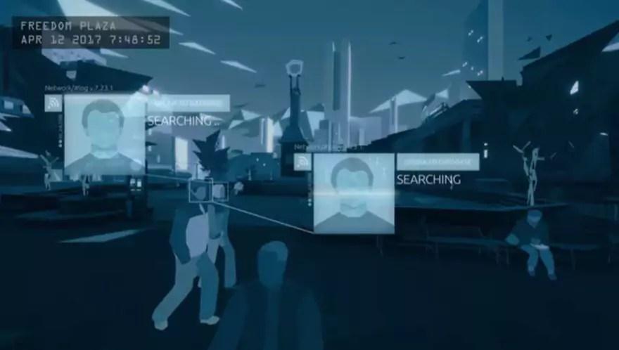 Orwell: Überwachungs-Simulation aktuell kostenlos