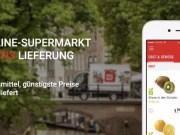 Online-Supermarkt Picnic