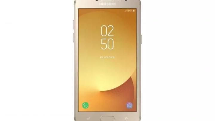 Erstes Smartphone ohne Internet von Samsung vorgestellt