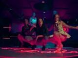 Schwesta Ewa mit Juju und Nura von SXTN (Quelle: Screenshot/YouTube)