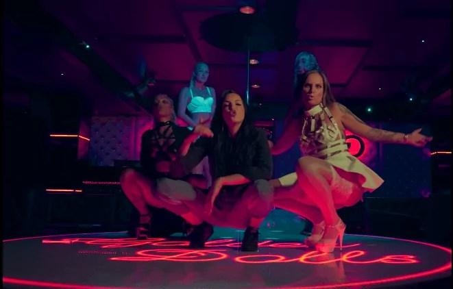 Schwesta Ewa feat. SXTN – Tabledance (Video)