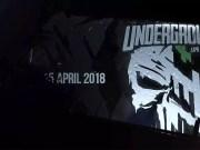 Underground Expo von Zec+