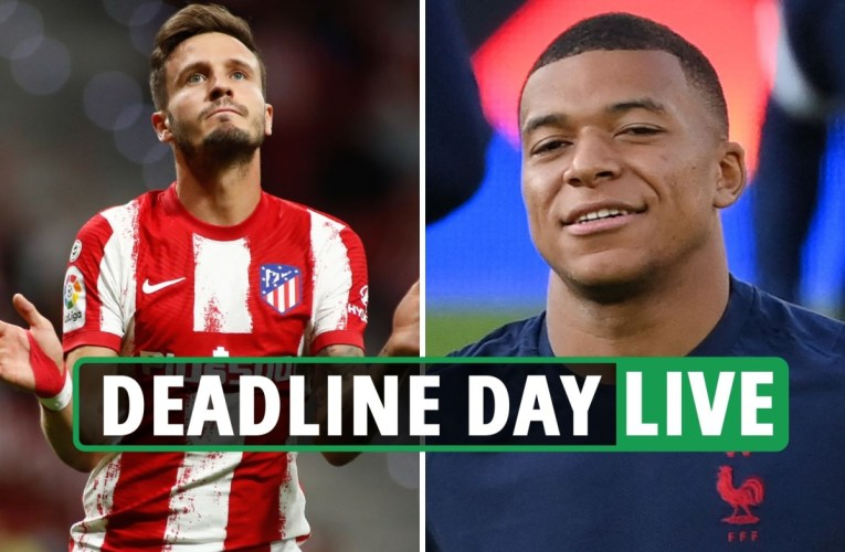 Saul Niguez £4.3m Chelsea loan CONFIRMED with £30m BUY option, Mbappe to Real Madrid back on