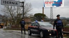 Venafro (IS): Spendita di banconote false: Carabinieri denunciano due persone di origine campana.