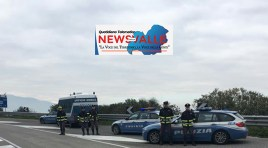 Isernia: la Polizia impegnata nell'operazione Coniglio Bianco. 12 Ordinanze cautelari tra Isernia, Foggia e Roma. Stop a grosso giro di droga in città