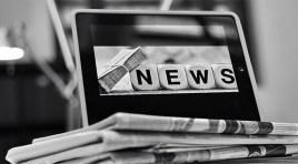 Campobasso: Ordine dei Giornalisti e Assostampa in piazza per difendere la professione e la dignità dei giornalisti.