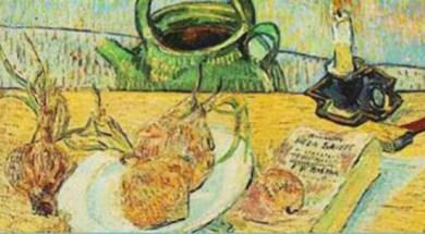 I colori della cucina nell\'arte – News Della Valle