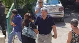 """Montecilfone, la solidarietà della consigliera Filomena Calenda. Questa mattina in visita in paese. """"Mi complimento con il sindaco Pallotta""""."""