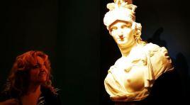 """Trofeo della cultura """"Lucio Valerio Prudente"""" assegnato alla giornalista molisana Mina Cappussi. La premiazione sabato 22 settembre a Vasto nel corso del premio Histonium."""
