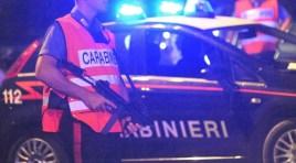 Castel San Vincenzo: Sorpreso in stato di ebrezza alcolica alla guida dell'auto, giovane denunciato dai Carabinieri.