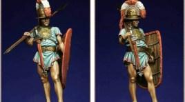 Colli a Volturno: la figura dei guerrieri piceni nell'epoca preromana. Interessante convegno in programma nel pomeriggio di domani.