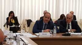 La nota del presidente del Consiglio Regione del Molise Salvatore Micone in occasione della Giornata dell'Infanzia.
