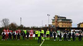 Eccellenza Molise: Calcagni fa volare il Vastogirardi. Scontro diretto vinto a Bojano. Il campionato è nelle mani degli uomini di mister Farina.
