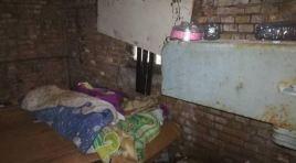 """""""Casa del Crack"""", Filomena Calenda chiede al comune di chiudere immediatamente lo stabile abbandonato di via Genova a Campobasso dove si ritrovano gli assuntori di droga della città."""