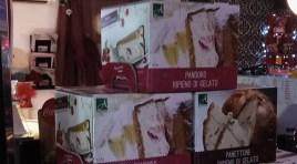 Isernia: a Tattira è tempo di Natale. Prenota anche tu il tuo panettone o pandoro farcito con gelato. La proposta natalizia del locale pentro.