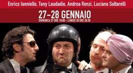 Teatro del Loto al via la stagione 2019-2020.