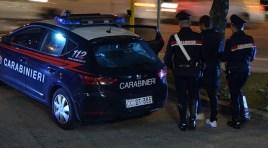 Isernia: Rapina ad una donna di Isernia. I Carabinieri arrestato il presunto autore.