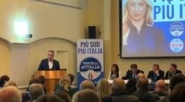 Regionalismo differenziato, Scarabeo: Rischia di penalizzare gravemente tutto il Sud Italia ed in particolare il Molise