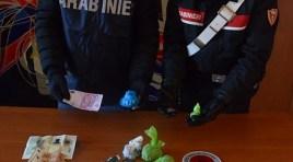 Isernia: Seguito operazione antidroga dei Carabinieri: Inasprita la misura nei confronti di uno degli arresti.