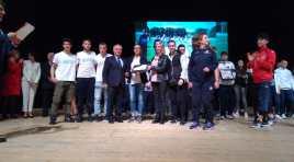 Buona la prima per la festa regionale dello sport ad Isernia.