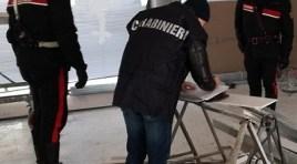 Isernia: Controlli dei Carabinieri sui luoghi di lavoro contestata violazione amministrativa al titolare di un ristorante.