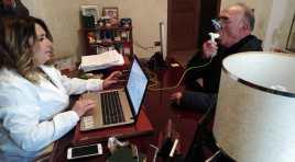 """Campobasso: """"Io Respiro"""", si chiude in città la campagna di sensibilizzazione sulle patologie respiratorie negli over 65."""