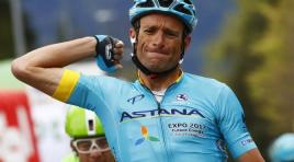 """Ciclismo: a Termoli l'evento """"Pedala con solidarietà, ricordando Michele Scarponi"""". E' tutto pronto per la manifestazione sportiva."""
