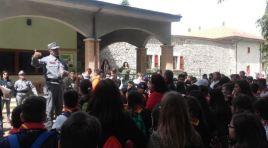RiservaAmica 2019, domenica a Montedimezzo l'appuntamento promosso dai Carabinieri Forestali.