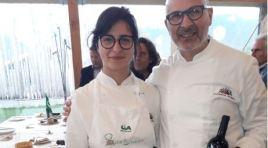 Conclusa con successo l'edizione 2019 del festival Agrichef promosso dall'associazione CIA-Agricoltori italiani.