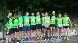 Castel San Vincenzo: la B-LAKE Runner Volturno è sempre più realtà. Numerosi gli atleti che partecipano a gare su tutto il territorio nazionale.