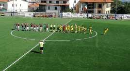 Vastogirardi: A Cassino per continuare a vincere. Importante sfida per il presidente Andrea Di Lucente.