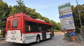 Capriati al Volturno: camion contro autobus, autista perde un braccio e il responsabile dell'incidente si dà alla fuga.