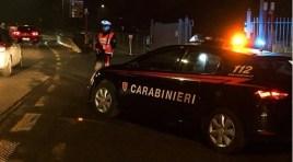 Pozzilli: i Carabinieri denunciano gli autori dei furti all'interno di una scuola locale. Beccati due napoletani.