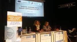 Erasmus +, Gli adulti l'arte e le nuove tecnologie