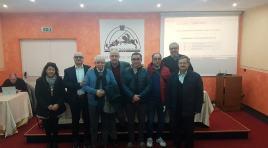 Il Csv Molise riparte dalla continuità: Massaro confermato presidente.