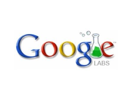 Google Labs: niente più applicativi sperimentali!!!