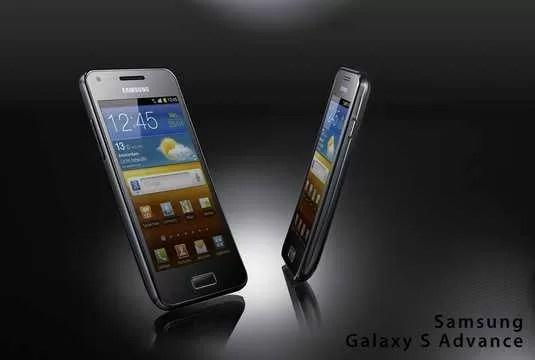 Samsung Galaxy S Advance, GT-I9070, in arrivo prima del Galaxy S3?