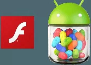 Adobe Flash Player per Android si aggiorna alla versione 11.1.115.36 [link]