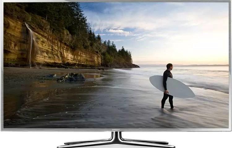 Nuovo Teaser da Samsung per anticiparci l'arrivo di nuove SMART TV al CES 2013