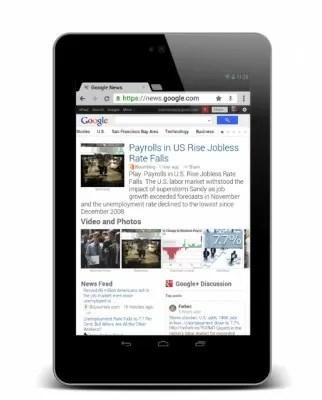 Il sito Google News si aggiorna!!
