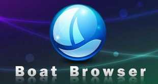 Boat Browser versione 5.0: un browser davvero sorprendente! ( anche in versione 4.03 Mini  )