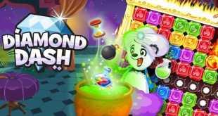 Diamond Dash 1.1 in italiano per Android: scaricalo gratis dal Play Store