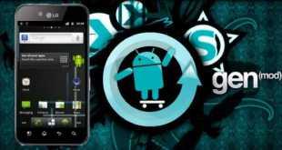 Lg Optimus Black riceve Jelly Bean 4.2 grazie al team CyanoGen