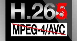 Approvato dall'ITU il nuovo standard per la codifica video, arriva l' H.265